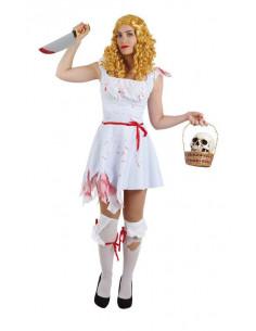 Disfraz de Dorothy Halloween