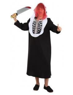 Disfraz de muerto viviente infantil