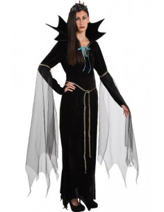 Disfraz Reina Malvada mujer