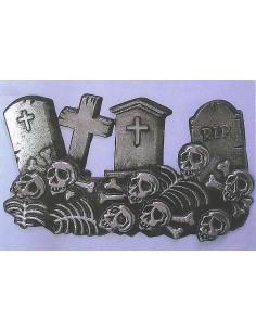 Lápidas calaveras