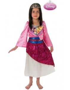 Disfraz Mulán Geisha