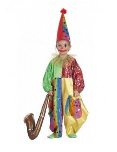 Disfraz Payaso Clown infantil