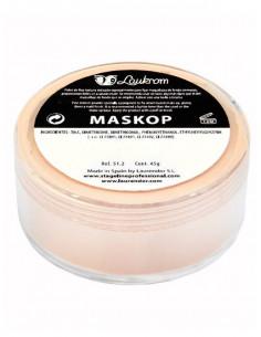 Polvos sueltos para maquillaje Maskop