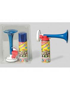 Spray bocina