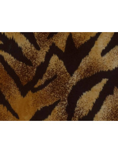 Tejido licra safari