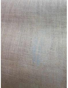 Tejido arpillera o tela de saco