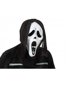 Máscara de Scream