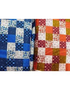 Tela algodón para patchwork