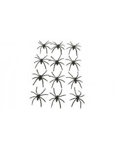 Set 12 arañas