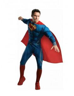 Disfraz Superman músculos