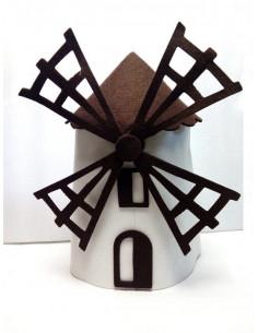 Sombrero Molino de viento