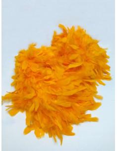Boa plumas extra