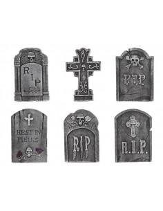Set lápidas