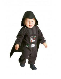 Disfraz Darth Vader bebé