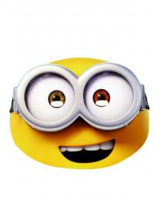 Máscara Minions Bob