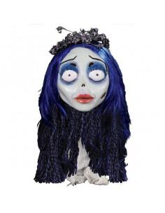 Máscara Emily La Novia Cadáver