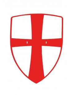 Escudo Templario Medieval