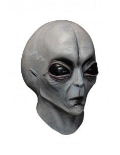 Máscara marciano Área 51