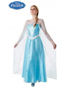 Disfraz Elsa Frozen mujer