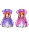 Pack disfraces Princesa Sofía infantil