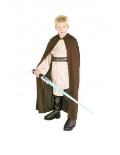 Túnica Jedi Star Wars infantil