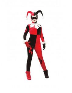 Disfraz Harley Quinn Gotham Girl