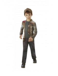 Disfraz Finn Star Wars niño