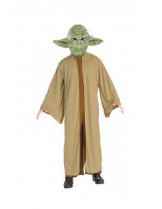 Disfraz Yoda Star Wars niño