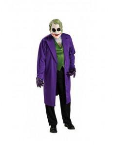 Disfraz Joker de Batman para adulto