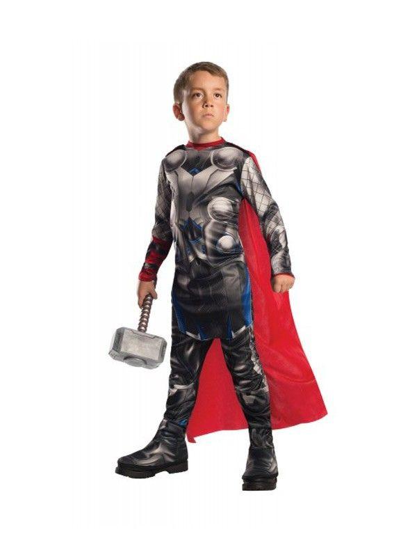 Disfraz Thor infantil Los Vengadores