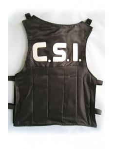 Chaleco de CSI infantil