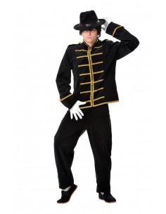 Disfraces de Michael Jackson