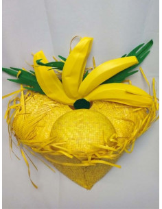 Sombrero platanero