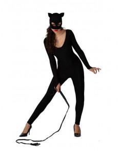 Disfraz Catwoman económico para mujer