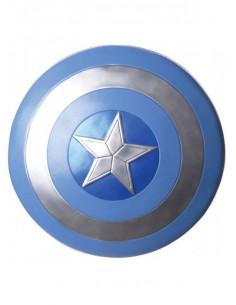 Escudo Capitán América Soldado de invierno
