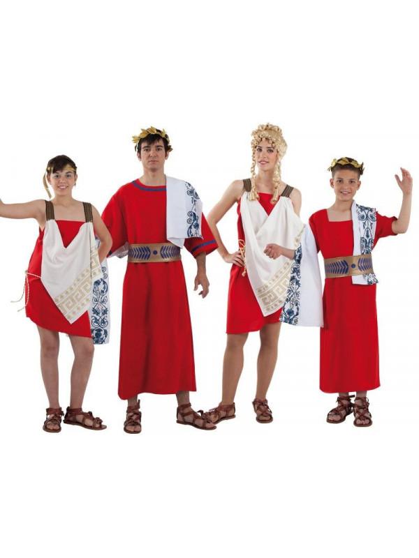 Disfraces de romanos César