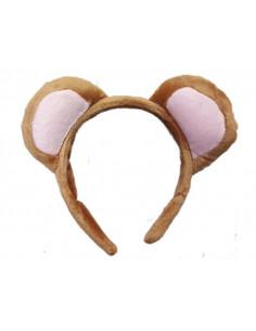 Diadema orejas de oso