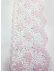 Puntilla rosa