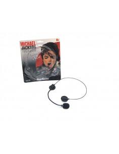Micro con auriculares