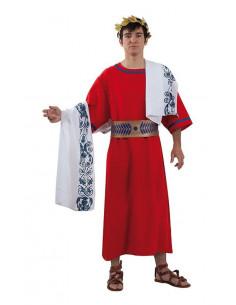 Disfraz romano Cesar