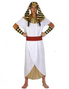 Disfraz faraón egipcio Ramsés