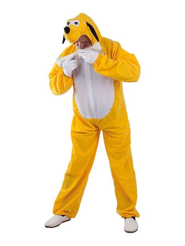 Disfraz perro Pluto
