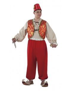 Disfraz Aladín
