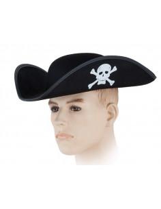 Sombrero de Pirata Calavera