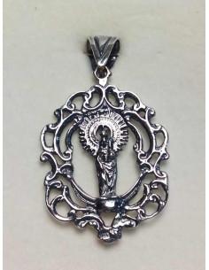 Medalla regional Vírgen del Pilar L0208