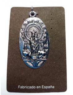 Medalla Vírgen del Pilar 0330