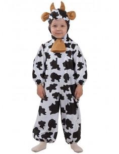 Disfraz vaca bebé