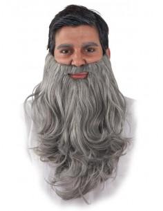 Barba anciano