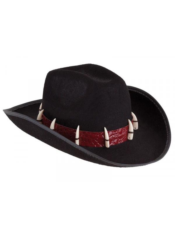 60c72d49bf Sombrero cocodrilo Dundee - Comprar en Tienda Disfraces Bacanal