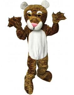 Mascota Tigre 1